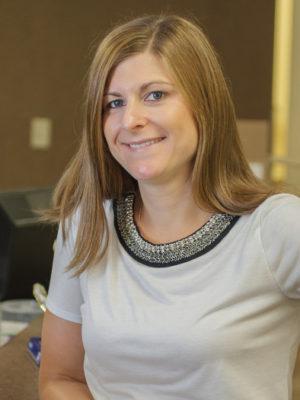 Danielle St. Onge, PA-C Physician Assistant