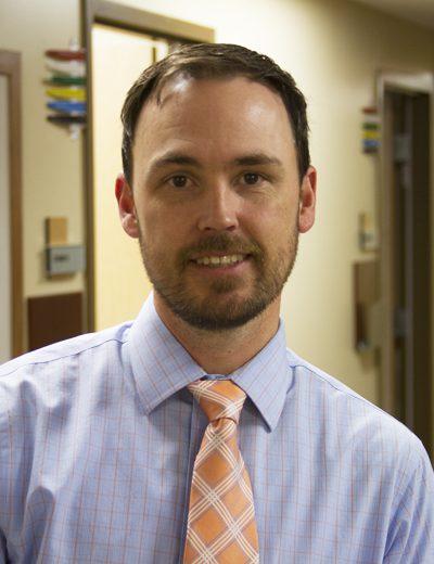 Alex Green, M.D. Orthopedic Surgeon