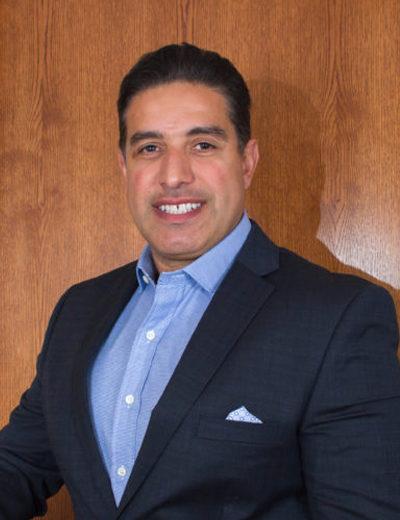 Tarek Elkadi, M.D. Anesthesiologist
