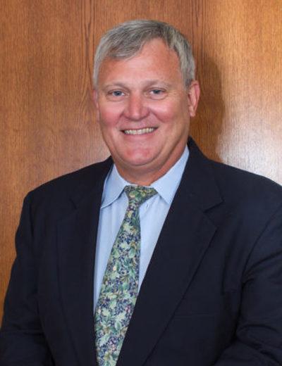 S. Craige Williamson, M.D. Orthopedic Surgeon
