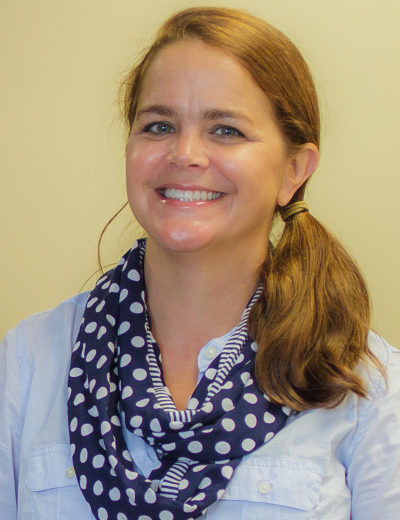 Misty Guerin, FNP Family Nurse Practitioner